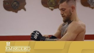 UFC EMBEDDED 205 Ep1