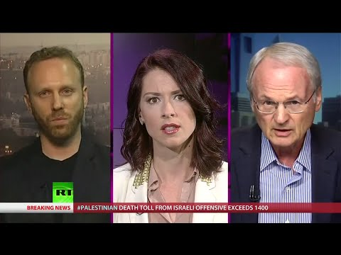 debate - Abby Martin Features a debate on Israel-Palestine you won't hear on the corporate media. LIKE Breaking the Set @ http://fb.me/JournalistAbbyMartin FOLLOW Abby Martin @ http://twitter.com/AbbyMa...