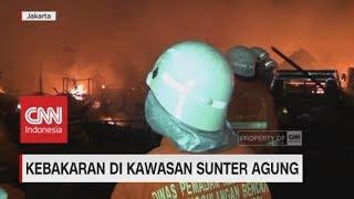 Video Dahsyatnya Kebakaran di Sunter Agung, 15 Mobil Damkar Dikerahkan MP3, 3GP, MP4, WEBM, AVI, FLV Juli 2018