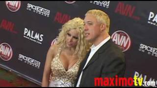 GINA LYNN Arriving At 2010 AVN AWARDS SHOW Las Vegas 7372692 YouTube-Mix