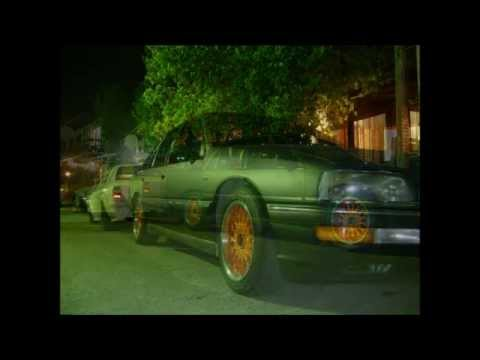 opel senator B  3.0  the night rider (видео)