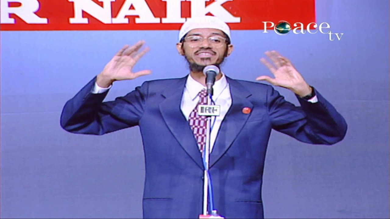 Concept of God in Major Religions by Dr Zakir Naik | Part 2