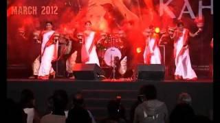 Kahaani - Music Launch
