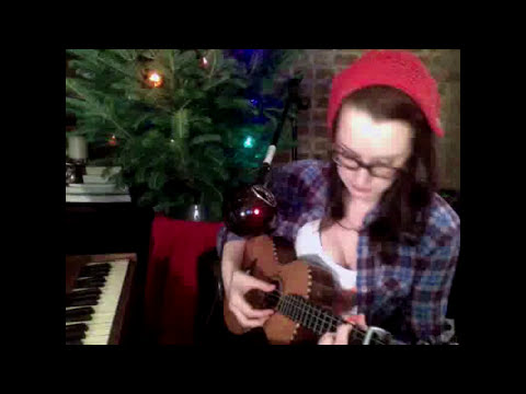 Ingrid Michaelson - On 11/28/12, Ingrid Michaelson played an online concert hosted by Stageit.com in order to raise money for the Tunnel to Towers Foundation in order to help he...