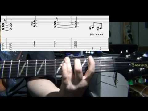 How To Play Edge Of A Broken Heart