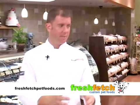 Chef Michael discusses Real Meals for Dogs