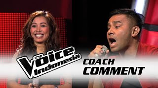 Video Gaya Keren Judika Nyanyi RnB Untuk Intan | The Blind Audition Eps 8 | The Voice Indonesia 2016 MP3, 3GP, MP4, WEBM, AVI, FLV November 2018