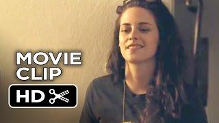 Clouds of Sils Maria Movie CLIP (2015) - Celebrity - Kristen Stewart, Juliette Binoche Drama HD