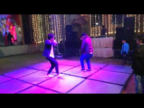 Brother Dance (the Haryanvi Mashup 2)