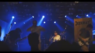 Video Szkrat live @ Melodka (Brno 27/09/16) HD
