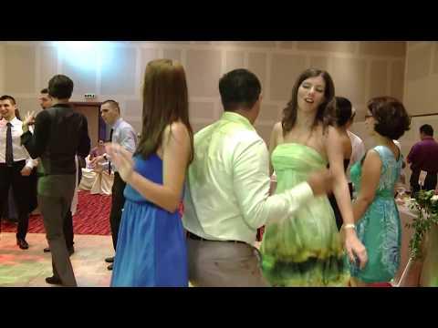 Dj nunta - Mix de evenimente