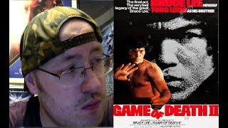 Nonton Game Of Death Ii  1981  Movie Review Film Subtitle Indonesia Streaming Movie Download