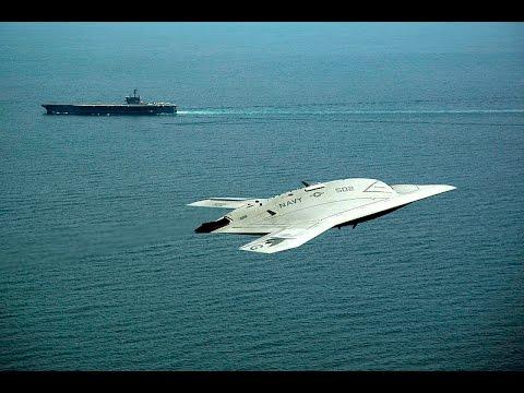 Секретные самолёты X серии «США»