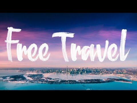 // TRAVEL for FREE with PHOTOGRAPHY //