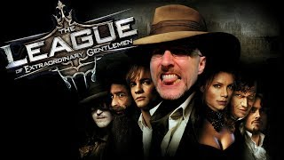 Video The League of Extraordinary Gentlemen - Nostalgia Critic MP3, 3GP, MP4, WEBM, AVI, FLV Juli 2018
