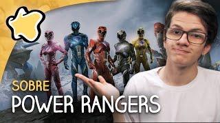 """Minhas impressões na crítica sobre """"Power Rangers (2017)"""".INSCREVA-SE: http://bit.ly/inscreversessaocomentadaNÃO PERCA NENHUMA NOVIDADE!Facebook: http://www.facebook.com/sessaocomentada/Twitter: https://twitter.com/sessaocomentada"""