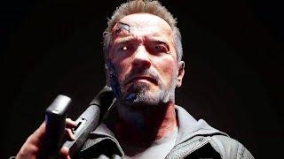 MORTAL KOMBAT 11 Kombat Pack Terminator Joker Spawn Trailer (2019) PS4 / Xbox One / PC by Game News