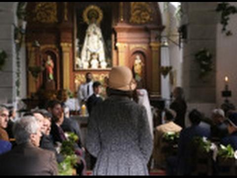 il segreto - matias è sull'altare con marcela ma arriva beatriz....
