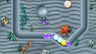 Hasty Turtle Free Zuma Game YouTube video