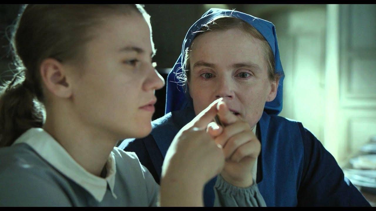 """IL 3 MARZO, IN TUTTA ITALIA, AL CINEMA ARRIVA IL FILM FRANCESE """"Marie Heurtin dal buio alla luce"""""""