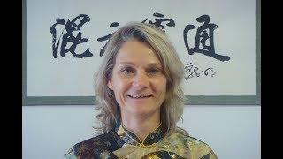 Video Britta Stalling laoshi teaches Hun Yuan Ling Tong Meditation. Zhineng Qigong MP3, 3GP, MP4, WEBM, AVI, FLV Mei 2019