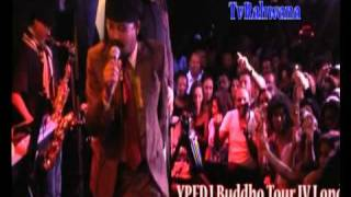 Ypfdj Buddho Tour London 2011