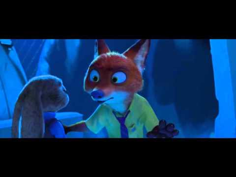 Zootopia (Clip 'Fur of a Skunk')