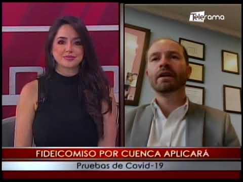 Fideicomiso por Cuenca aplicará pruebas de covid-19