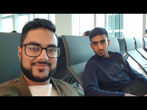 PAKISTAN VLOGS FINAL DAY - FLYING BACK TO THE UK!!! VLOG #18