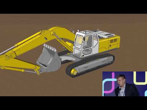 The Future of Mechanical - Introducing BricsCAD Mechanical