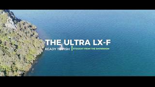 10. See the Kawasaki Ultra LX-F dedicated Fishing Ski!