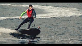 Lampuga - Jet Surfboard | MGM COMPRO
