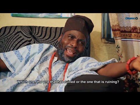 Owo Anabo Latest Yoruba Movie 2019 Drama Starring Ibrahim Chatta | Kemi Afolabi | Funmi Bank Anthony