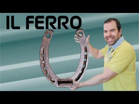Ferro, come integrarlo