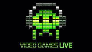 Video Games Live: 05. Civilization IV [High Quality]