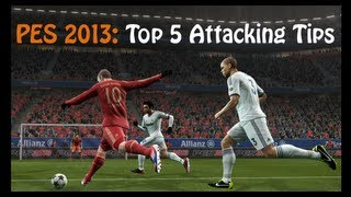 PES2013 GUIDE YouTube video