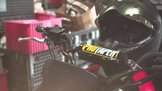 4. Two Brothers Racing - 2014 Honda GROM S1R Full Exhaust System