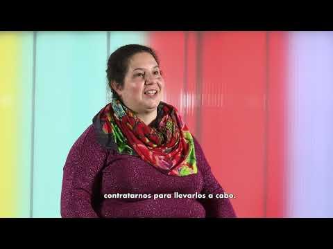 Vives Emprende: Asociación Andra, un proyecto que ayuda a las mujeres víctimas de la violencia de género[;;;]Vives Emprén: Associació Andra,  un projecte que ajuda a les dones víctimes de la violència de gènere[;;;]