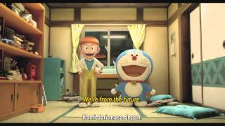 Nonton Doraemon Stand By Me Subtitle Indonesia Film Subtitle Indonesia Streaming Movie Download
