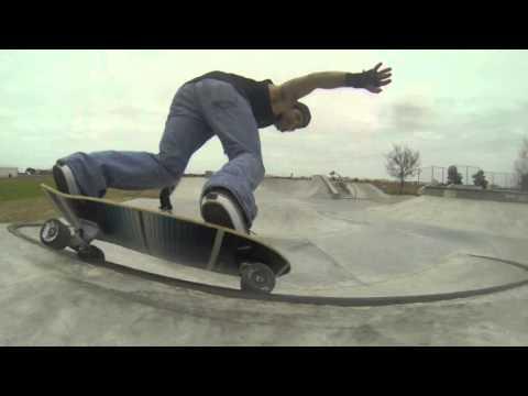 carver skate sesh