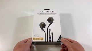 MSRP: $599 USDMore info: https://www.audeze.com/products/isine-series/isine20-ear-headphone