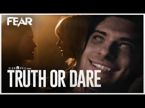 A Dare From The Dead | Truth or Dare (2018)