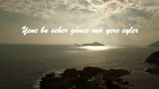 Polad Bulbuloglu- Gel ey seher (Lyrics)