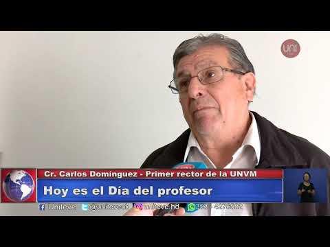 Dominguez: