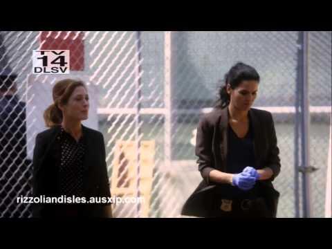 Rizzoli & Isles Season 6 (Teaser 3)