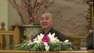 Nước Từ Rửa Sạch Oan Khiên 3 - Thầy. Thích Pháp Hòa (Feb. 2, 2013)