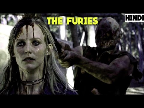 The Furies (2019) movie explained in Hindi | Slasher Psycho mystery thriller | Movie Explainer