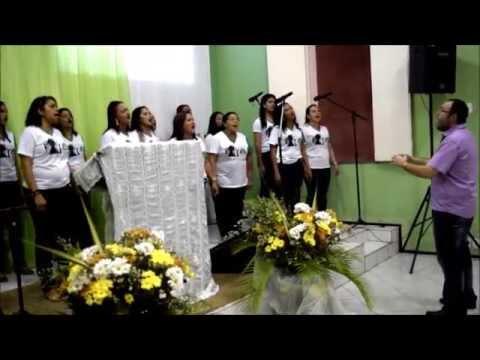 1ª Igreja Presbiteriana de Baturité junho de 2015
