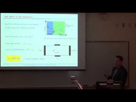 Exotic Particles in Two Dimensions: Interferometry with Anyons