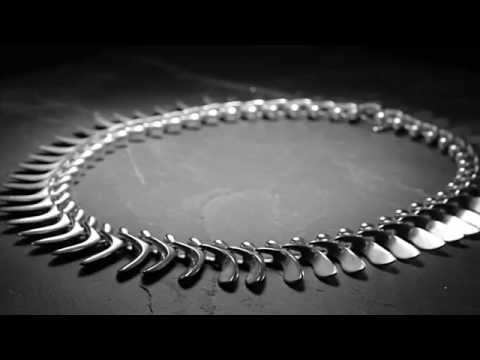 Georg Jensen Jewellery video by Grasilver.com